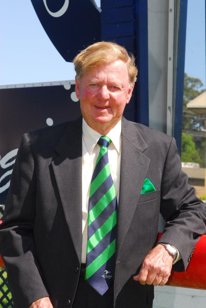 Peter Norrgard