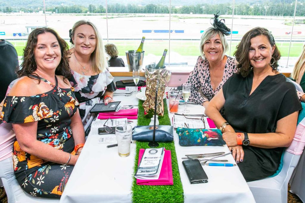 Melbourne Cup Picnic Raceday 2019