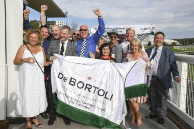 The Coast Race Day 2021 Gosford Race Club